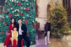 Hải Quế vui vẻ bên gia đình, Văn Hậu đón Giáng sinh đầu tiên ở Hà Lan