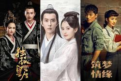 Đừng xem 10 bộ phim Hoa ngữ quy tụ toàn tên tuổi hot nhưng dở nhất năm 2019!