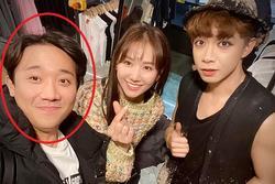 Du hí Hàn Quốc cùng Hari Won, Trấn Thành bị soi kiểu tóc 'nhìn không thể mê nổi'