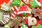 Gợi ý quà Giáng sinh từ bánh ngọt