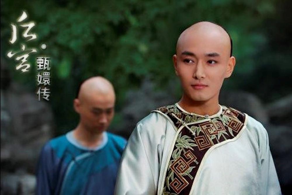 Sao phim Hậu cung Chân Hoàn truyện chê bai diễn xuất của Tiêu Chiến-4