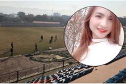 Phiên tòa vụ án 'thiếu nữ giao gà' được mở công khai ở sân vận động