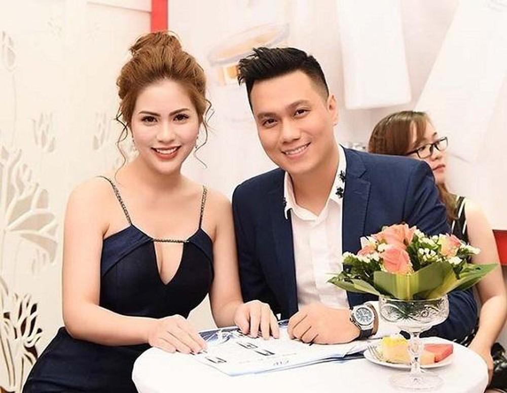 Vợ cũ Việt Anh úp mở có người yêu mới sau 6 tháng ly hôn?-2
