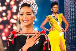 Bản tin Hoa hậu Hoàn vũ 25/12: H'Hen Niê không thể tiếp tục thi sắc đẹp vì lý do này!