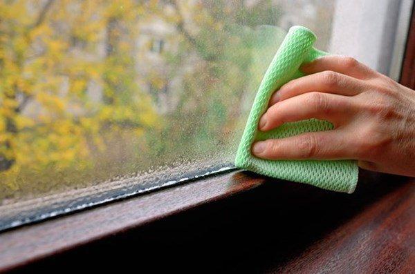 Bí quyết để nhà cửa luôn khô ráo trong thời tiết nồm ẩm, mẹ nào cũng muốn biết-2