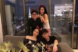 Lâu không đăng ảnh chung Bích Phương, Hương Giang và Tiên Cookie vướng nghi án 'nghỉ chơi' và đây là lời đáp trả