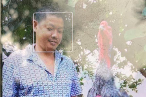 Clip: Bắt kẻ ngáo đá gây thảm sát chém chết 5 người chết ở Thái Nguyên-2