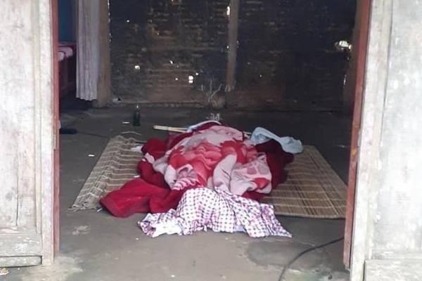 Clip: Bắt kẻ ngáo đá gây thảm sát chém chết 5 người chết ở Thái Nguyên-4