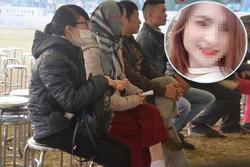 Chị gái nữ sinh giao gà: 'Mong tòa xử tử cả 9 tên cầm thú này, nhất là Bùi Kim Thu'