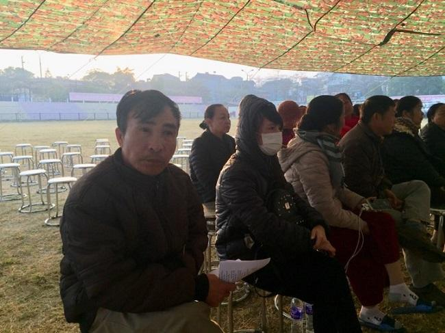 Chị gái nữ sinh giao gà: Mong tòa xử tử cả 9 tên cầm thú này, nhất là Bùi Kim Thu-4