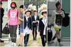 2NE1 và dàn sao Hàn có trang phục bị chê thảm họa nhất lịch sử
