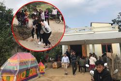 Hiện trường vụ thảm sát 5 người chết ở Thái Nguyên: Đa số nạn nhân đều là họ hàng của kẻ sát nhân
