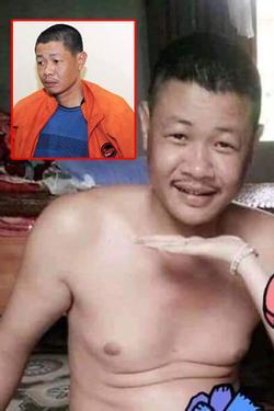 Lạnh gáy lời khai của kẻ nghi ngáo đá gây thảm sát 5 người chết ở Thái Nguyên
