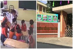 Hà Nội: Cô giáo bị tố hành vi đánh học sinh xin nghỉ làm chủ nhiệm trước áp lực của phụ huynh