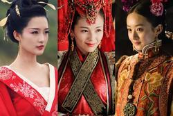 Triệu Lệ Dĩnh, Lý Thấm, Dương Dung, ai mới là ác nữ vạn người ghét của màn ảnh Hoa ngữ?