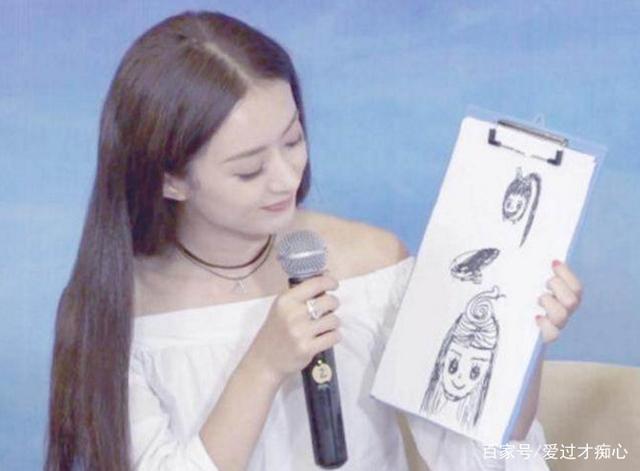Minh tinh Hoa ngữ đọ tài vẽ tranh: Vương Nhất Bác và Tiêu Chiến múa bút đẹp bất ngờ-19
