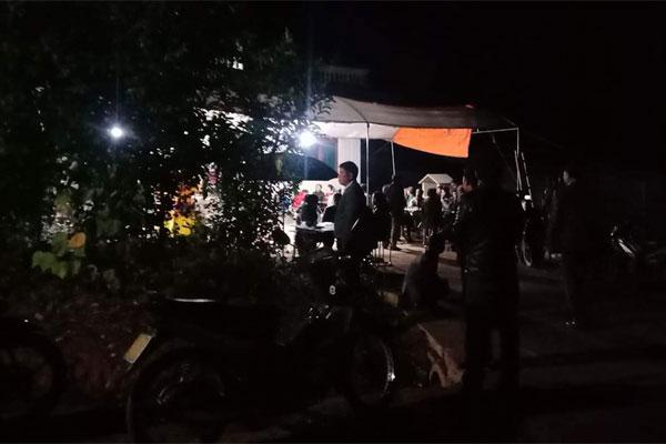 Vụ thảm sát ở Thái Nguyên: Tang thương nơi xóm núi