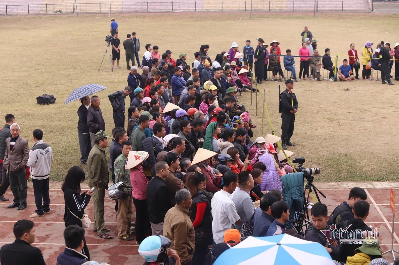 Vụ nữ sinh giao gà bị sát hại ở Điện Biên: 9 bị cáo bị đề nghị 6 án tử hình-5
