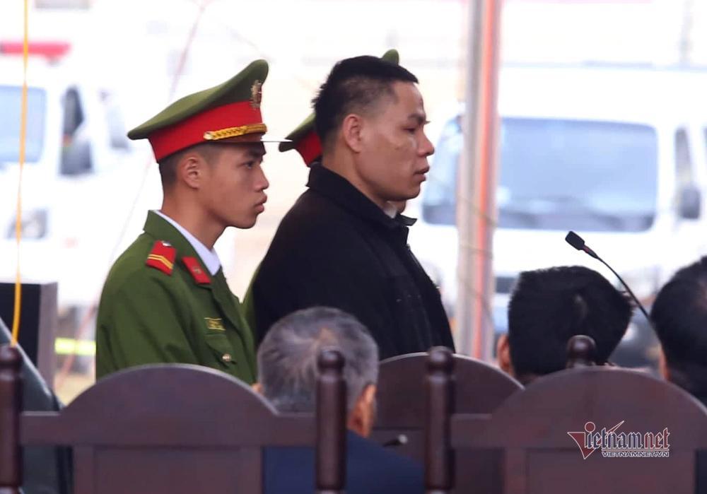 Vụ nữ sinh giao gà bị sát hại ở Điện Biên: 9 bị cáo bị đề nghị 6 án tử hình-2