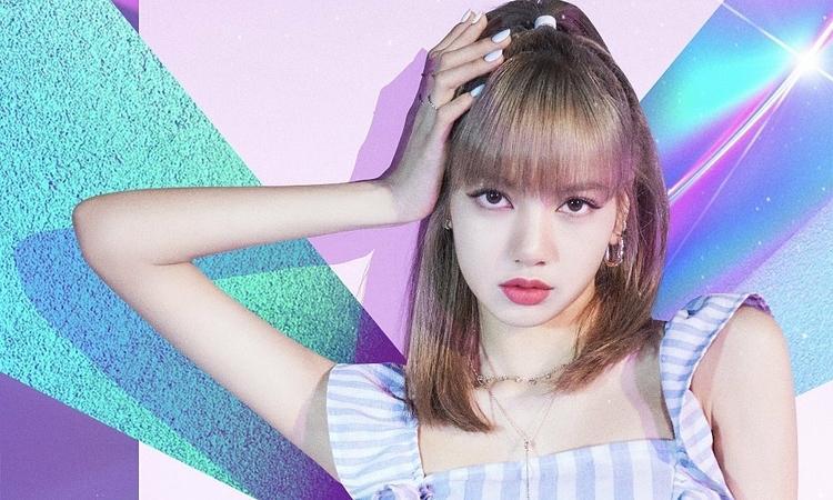 Lisa (Black Pink): Idol vụt sáng trong năm 2019-8