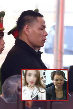 Vì Văn Toán tiết lộ cuộc nói chuyện với bà Hiền: 'Sao chị không trả tiền, vợ em đi tù, 2 con còn nhỏ, em rất khó khăn'