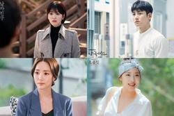 Cú ngã ngựa đáng tiếc của Song Hye Kyo, Ha Ji Won trong 2019