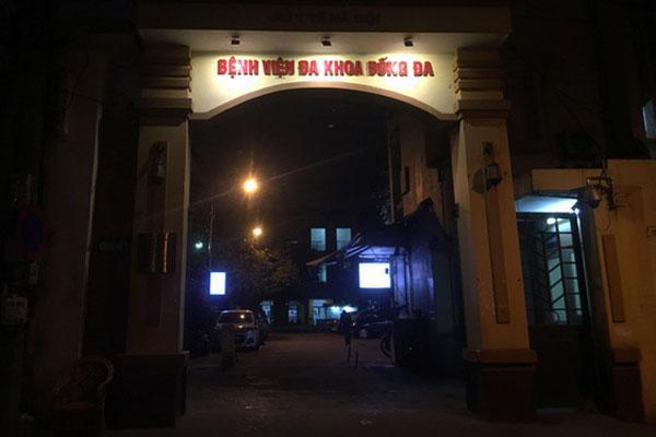 Hà Nội: Hai thanh niên đánh chủ quán trà đá tử vong vì không bán nước-1