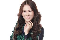 Mrs Việt Nam 2018 Trần Thị Hiền: 'Tôi từng làm việc đến khô máu'