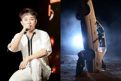 Trúc Nhân biến MV đẫm nước mắt của Miu Lê thành câu chuyện đòi nợ cuối năm cực hài hước