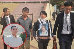 Vì sao tử thi nữ sinh Cao Mỹ Duyên bị khai quật lần 2, kẻ 5 lần hãm hiếp nữ sinh 'vẫn còn nhân đạo, tình người'?