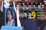 Sáng nay tuyên 9 bị cáo vụ án sát hại nữ sinh giao gà, Bùi Kim Thu bị tăng hình phạt?-6