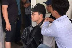 Chân dung nghi phạm Hàn Quốc giết cả gia đình đồng hương rồi cướp tài sản đốt xe phi tang