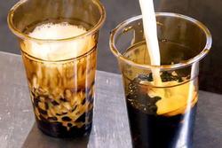 Trà sữa trân châu đường đen có giá 1,6 USD ở Đài Loan