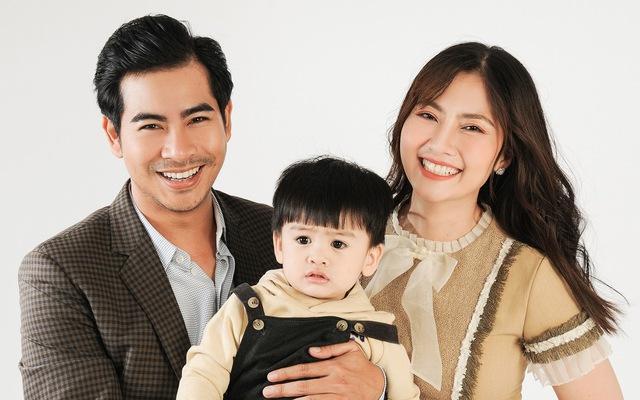 Được khuyên tái hợp Thanh Bình vì con, câu trả lời của Ngọc Lan khiến nhiều người hụt hẫng-2