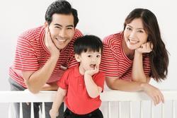 Được khuyên tái hợp Thanh Bình vì con, câu trả lời của Ngọc Lan khiến nhiều người hụt hẫng