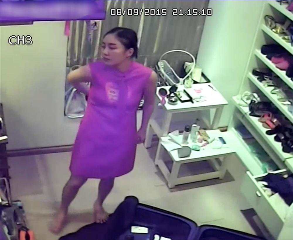 Văn Mai Hương bị nghi lộ clip nóng ngay tại nhà riêng, cư dân mạng tế sống kẻ tung clip-1