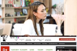Nữ ca sĩ đầu tiên của Vpop sở hữu 1 tỷ view trên Youtube