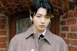 Tranh cãi khi BTS Jungkook trở thành 'Gương mặt điển trai nhất thế giới năm 2019'