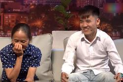 Bà Tân Vlog bẽn lẽn kể về chuyện tình: 'Em xấu gái với thấp bé... nhưng chồng em đẹp trai'