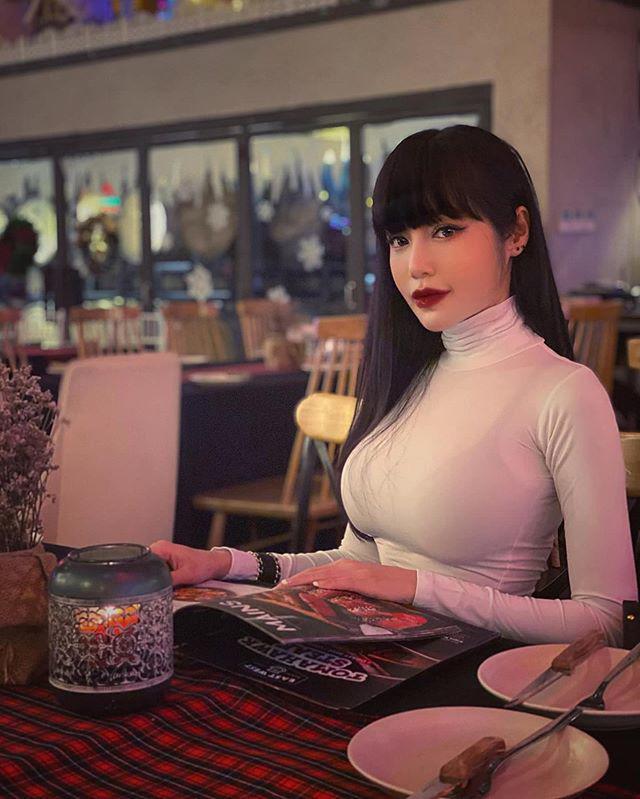 Lộ gương mặt khác lạ, Elly Trần vướng ngay nghi vấn dao kéo nhưng sự thật lại bất ngờ-2
