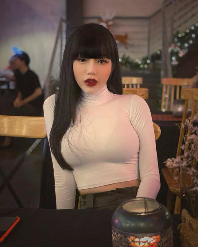 Lộ gương mặt khác lạ, Elly Trần vướng ngay nghi vấn dao kéo nhưng sự thật lại bất ngờ-3