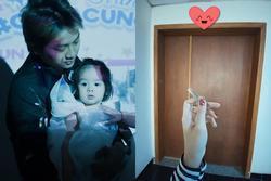 NSƯT Bảo Quốc tặng vợ chồng Hoài Lâm một căn nhà