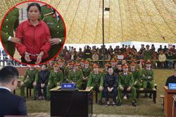 Sáng nay tuyên 9 bị cáo vụ án sát hại nữ sinh giao gà, Bùi Kim Thu bị tăng hình phạt?