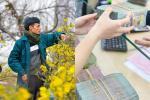 Công ty Trung Quốc thưởng Tết cho nhân viên một căn hộ mới-3