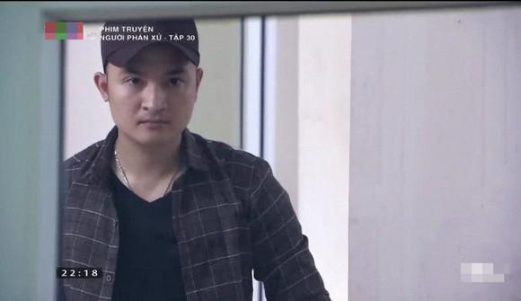 Nam diễn viên Người phán xử lại gây phẫn nộ khi nói xin link clip Văn Mai Hương để trêu vui-3