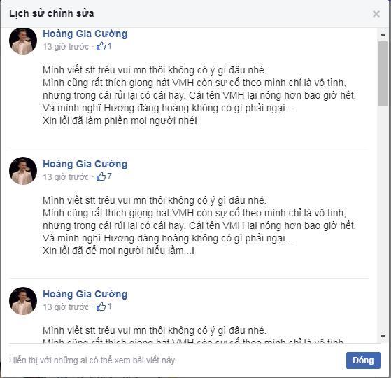 Nam diễn viên Người phán xử lại gây phẫn nộ khi nói xin link clip Văn Mai Hương để trêu vui-5