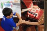 Phụ huynh vây cơ sở dạy kèm miệt thị, đánh dã man học sinh ở Ninh Thuận-3