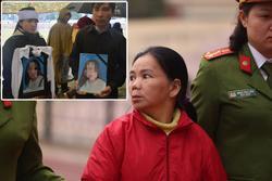 Chị gái nữ sinh giao gà: 'Bản án của Bùi Kim Thu quá nhẹ. Gia đình tôi sẽ kháng cáo'