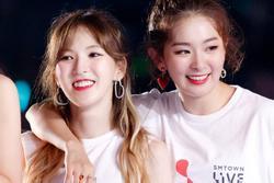 Cập nhật tình hình sức khỏe của Wendy (Red Velvet)