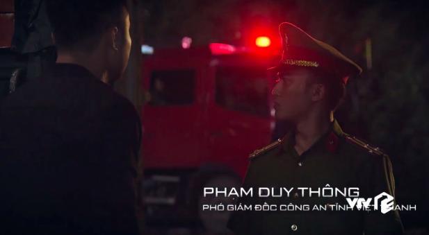 Loạt sạn hài hước của các phim truyền hình bom tấn trên VTV 2019-6